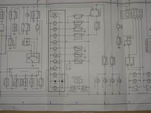 1981 Toyota Truck Wiring Diagram  YotaTech Forums