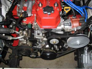Quest for a more bulletproof 22RE  89 4runner engine