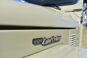 Toyota Land Cruiser HJ45