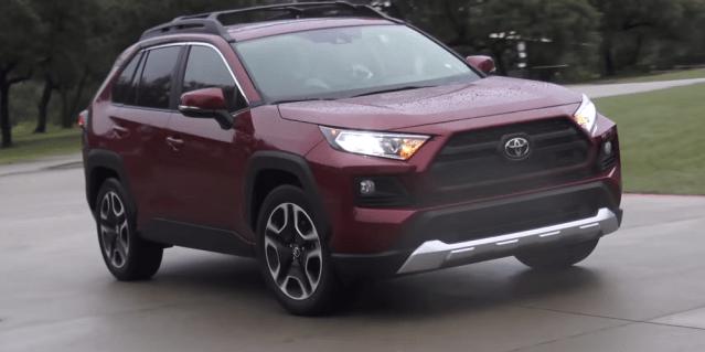 yotatech.com 2019 Toyota RAV4 Review