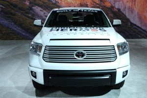 Best Toyota Trucks of the 2018 L.A. Auto Show