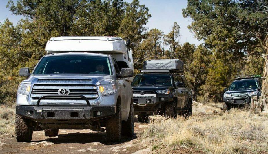 Jane 2015 Toyota 4Runner forums