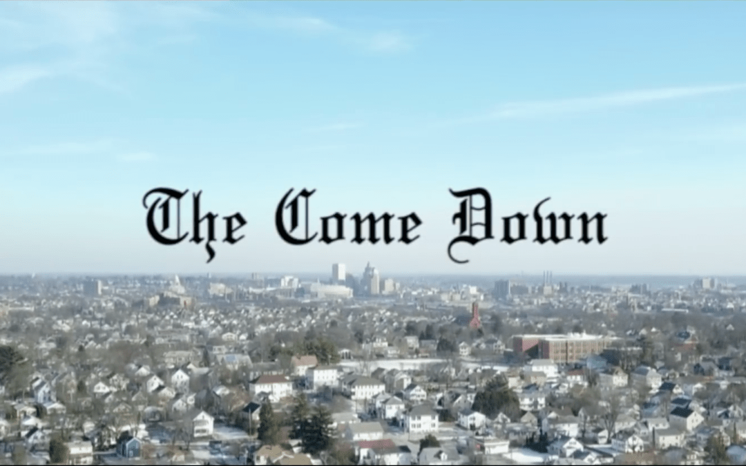 "Lunchbagg & Deadison Return to Reality in  ""The Come Down"""