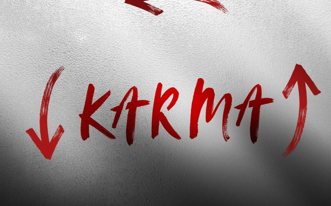 """Find Self-Redemption with Queen Naija's """"Karma"""""""