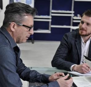 «Da capo da lavoro… a capolavoro». Il  jeans secondo Wash Italia S.p.A.