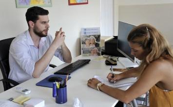 Nasce la start up per i lavori a domicilio: badanti e infermiere a portata di click