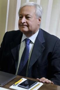 Dr Mario Petracca