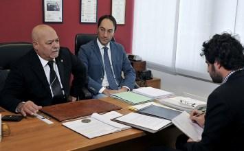 Pietro Berardi e Alessandro Gili: «Indagini e sicurezza, al centro c'è sempre il cliente»