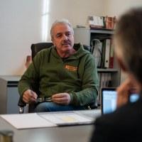 [:it]Giordano Bonfanti: «In lattoneria la differenza la fa sempre il servizio alle aziende»[:]
