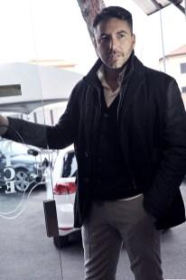 Alessandro Presutti - Roma