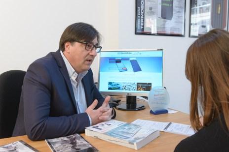 Fabio Binetti Centro assistenza termotecnica