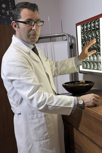 Dottor Francesco Raffelini - chirurgia articolare