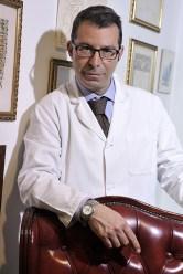 Dottor Francesco Raffelini - specialista in ortopedia a Firenze e Genova