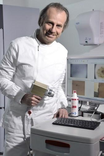 dottor Gino Mattutini