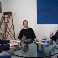 [:it]Davide Agosta di Svelt Spa, leader nella produzione di scale e trabattelli: «L'innovazione è alla base di ogni successo imprenditoriale»[:]