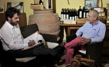 Aldo Liquori: «Tradizione ed innovazione, così nascono i vini toscani d'eccellenza»