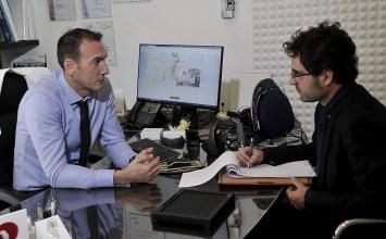 Massimiliano Arcidiaco: «Apparecchi acustici? Ad ogni orecchio il suo»