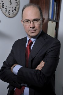 Gianfranco Senia