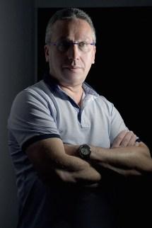Futura Serramenti, Sergio Zanin