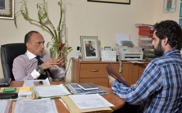 Luca Priante: «Il valore aggiunto di uno studio legale è la consulenza»