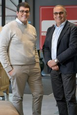 Marco e Matteo Pusateri
