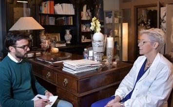 """Dottoressa Cinzia Sisti: """"Nella chirurgia estetica occorre equilibrare bellezza e benessere, senza stravolgere gli equilibri"""""""