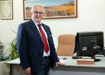 Giorgio Distefano