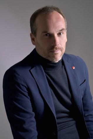 Luca Tiberio