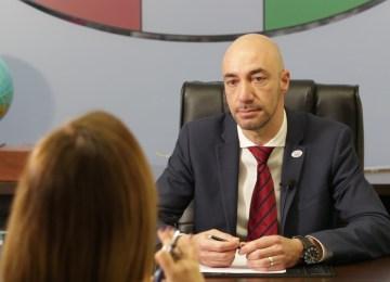 """Emiliano Martino: """"Bisogna investire sulla sicurezza, affidandosi a professionisti competenti e preparati"""""""