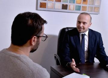 """Avv. Marcello Burchi: """"Nelle controversie civili, ricorrere alla soluzione stragiudiziale è nella gran parte dei casi la scelta vincente"""""""