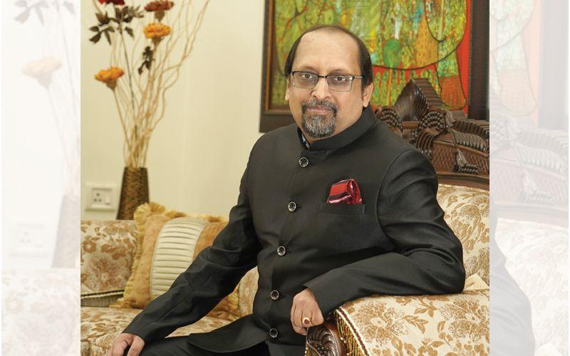 In Service of the State - Neerabh Kumar Prasad | You & I
