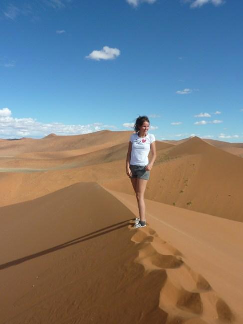 Namibia namib desert dune 45