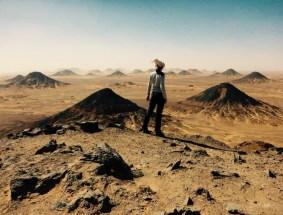 Egypt Black Desert