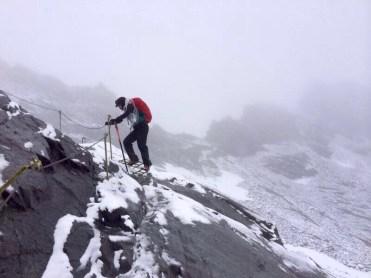 Pitztal Glacier alpcross