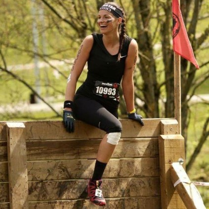 Spartan Race wall Munich