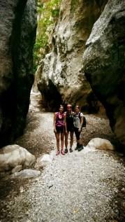 gorge girls mallorca