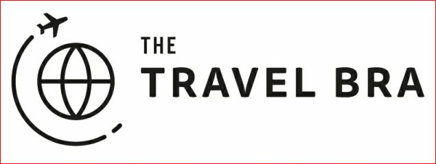 The Travel Bra Logo