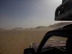 jeep sand jeep