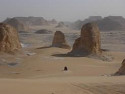 desert egypt nationalpark