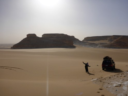 nomad jeep modern