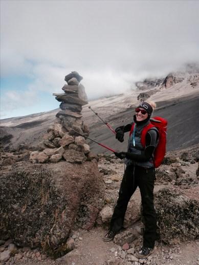 Stoneman Kilimanjaro