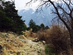 Trail Sonnberg Naturns