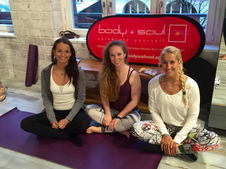 Body Soul Yoga Schuster