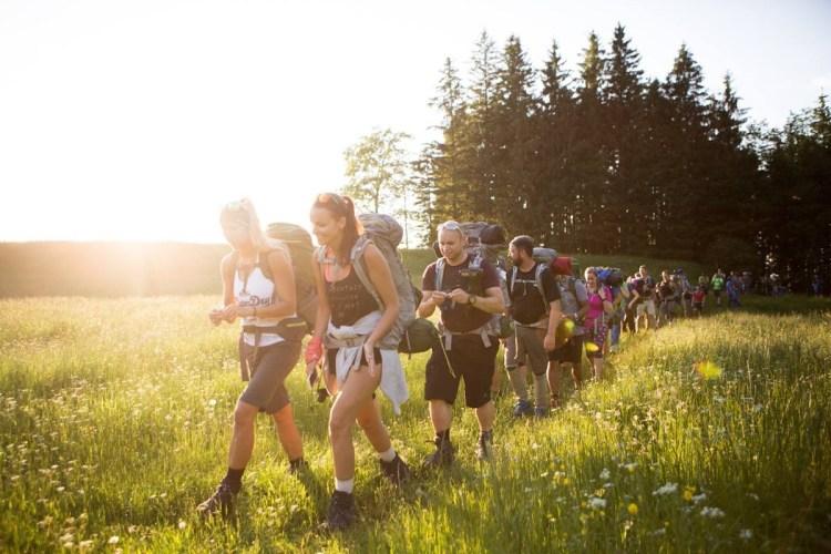Youareanadventurestory hiking hikinggirls