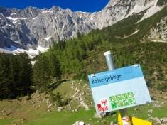 Kaisergebirge Tirol