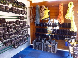 Gear Canyoning Equipment