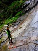 Safety Canyoning Rope