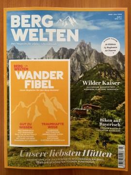Bergwelten Cover Juni Juli 2016