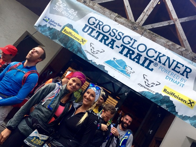 Grossglockner Ultra-Trail Adventure Story