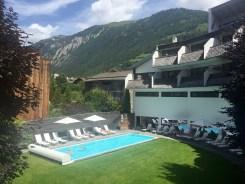 Swimming pool Matrei Rauter